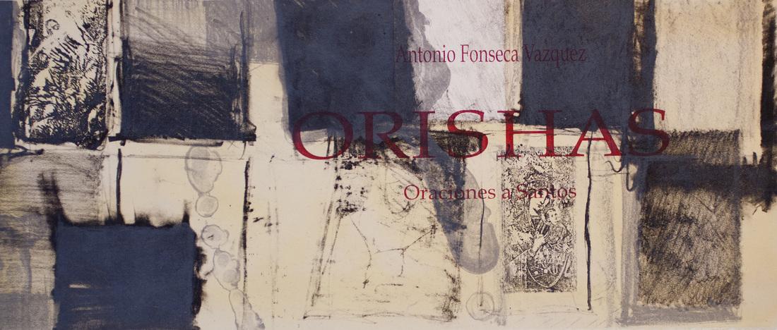 & PRINTMAKING - Antonio Fonseca